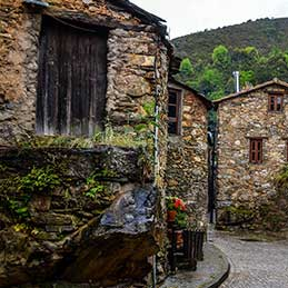 THE SCHIST VILLAGES